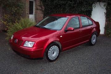 Volkswagen Bora 1.9 TDI 90pk Trendline (1999)