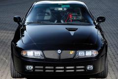 Afgestoft: Lancia Zagato Hyena