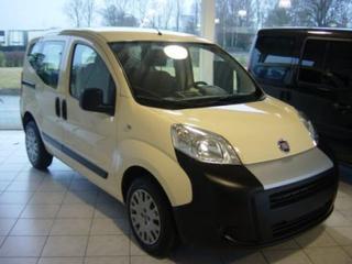 Fiat Qubo 1.3 Multijet 16v Dynamic (2009)