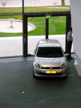 Volkswagen Golf 1.4 TSI 160pk Highline 2011