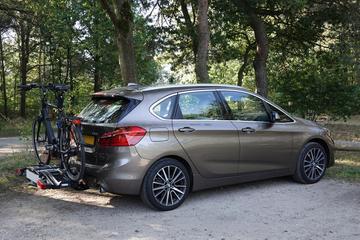 BMW 220i Active Tourer (2018)