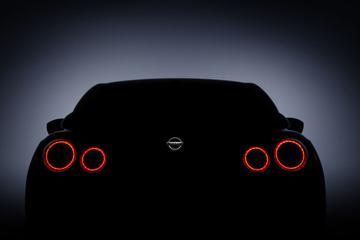 Nissan warmt op voor aangescherpte GT-R