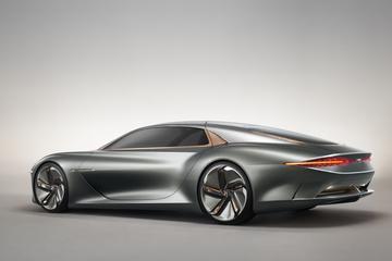 Bentley werkt samen met Audi aan EV