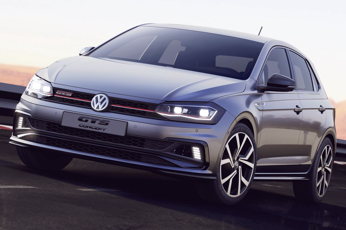 2017 - [Volkswagen] Polo VI  - Page 31 30yy3ajbim4x