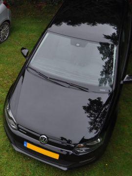 Volkswagen Polo 1.2 TDI BlueMotion Comfortline 2011