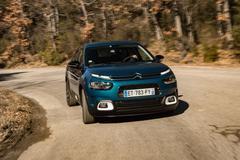 Gereden: Citroën C4 Cactus