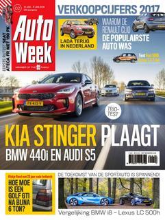 AutoWeek 02 2018