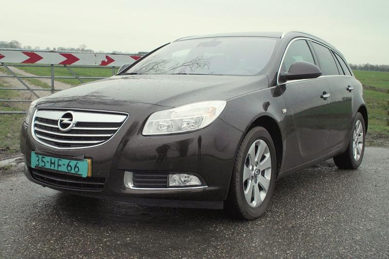 opel insignia occasion aankoopadvies autonieuws. Black Bedroom Furniture Sets. Home Design Ideas