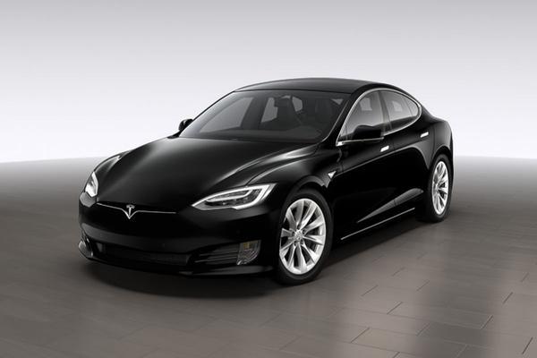 Back to Basics: Tesla Model S
