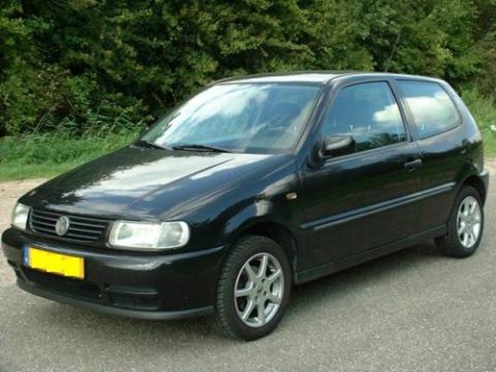 Volkswagen Polo 1.4 (1997)