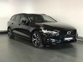 Volvo V60 (2021)