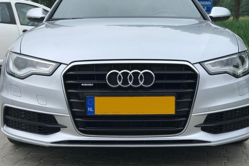 Audi A6 Avant 3.0 TDI 245pk quattro Pro Line S (2012)