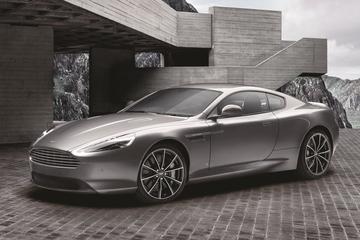 Aston Martin DB9 Bond Edition