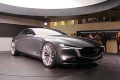 Beursverslag Tokyo Motor Show 2017 - Deel 2