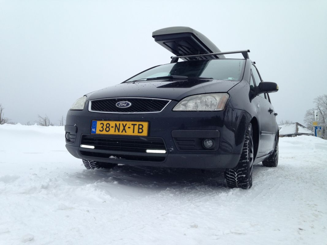 ford focus c max 2 0 tdci first edition 2004. Black Bedroom Furniture Sets. Home Design Ideas