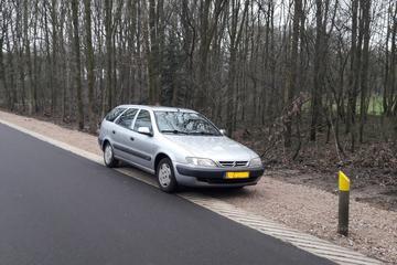 Citroën Xsara Break 1.6i Ligne Prestige (2000)