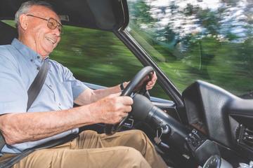 Opel-ontwikkelaar Herbert Oberhaus - Interview
