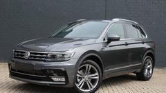 Volkswagen Tiguan 1.4 TSI 150pk ACT Highline