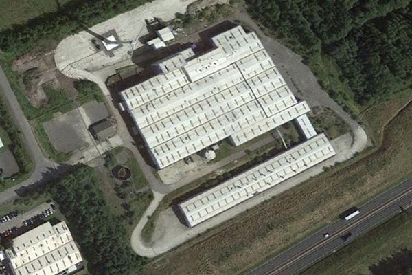 TVR koopt fabriek in Wales