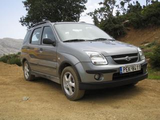 Suzuki 1.3 Exclusive 4Grip (2008)