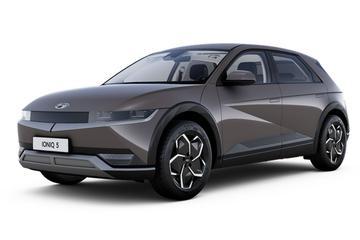 Hyundai Ioniq 5 – Back to Basics