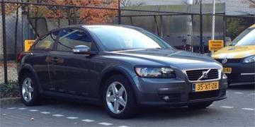 Volvo C30 2.0D Momentum (2007)