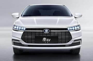 'Bijna helft van Chinese nieuwe auto's elektrisch in 2035'