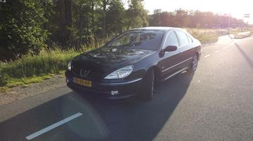 Peugeot 607 2.7-24V V6 HDiF Executive (2005)