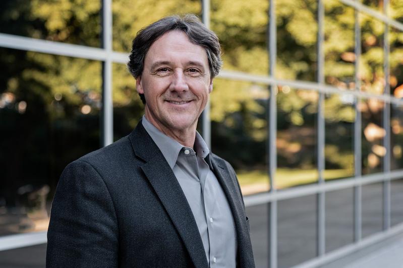 Kevin Pavlov CEO Karma Automotive