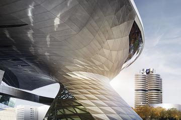Daimler en BMW pauzeren gezamenlijke autonome ontwikkeling