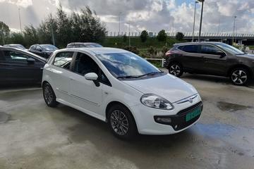 Fiat Punto Evo 1.3 Multijet 16v 85 Dynamic (2010)