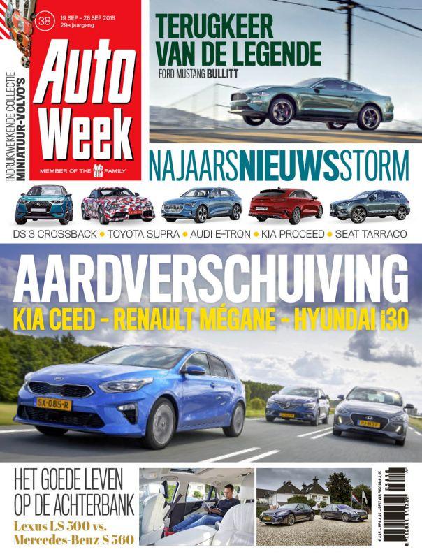 AutoWeek 38 2018