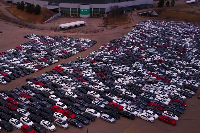 EU-toezichthouders eisen snel actie Volkswagen