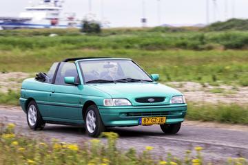 Een sportieve beginnersauto voor maximaal €2.000