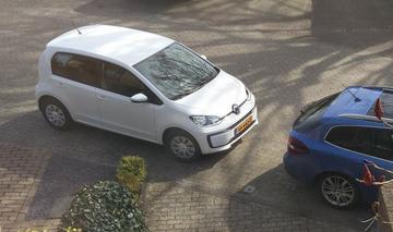Volkswagen Up! 1.0 60pk move up! (2018)