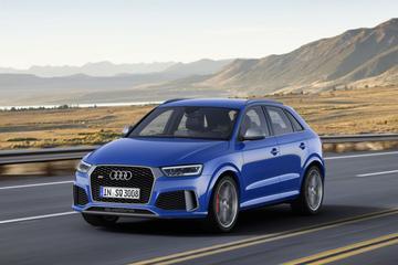 Prijs Audi RS Q3 Performance bekend