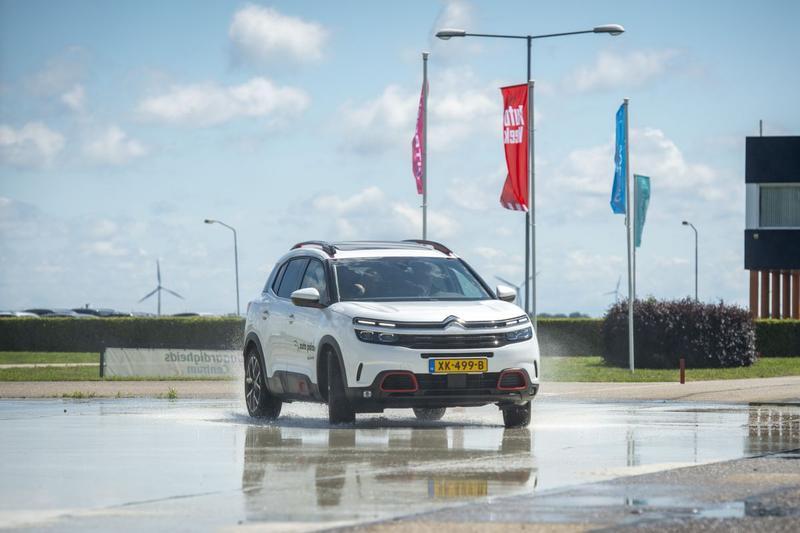 Citroën SUV Inspiration Day - AutoWeek LAB