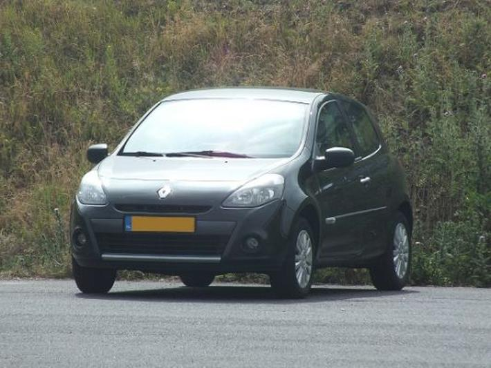 Renault Clio TCE 100 Collection (2010)