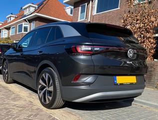 Volkswagen ID4 1st (2020)