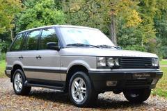 Land Rover Range Rover 4.0