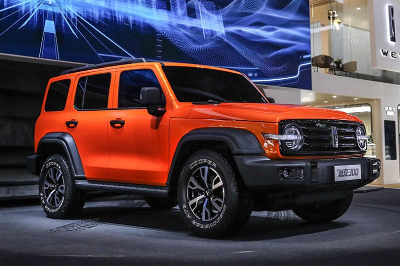 [Actualité] Groupe Great Wall Motors - Page 4 3gaydznban7h