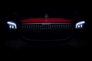 Mercedes-Maybach GLS laat zich zien