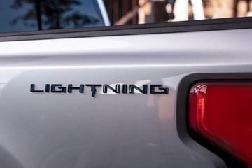 Elektrische Ford F-150 heet 'Lightning'