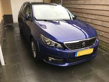 Peugeot 308 SW Blue Lease Premium 1.2 PureTech 130