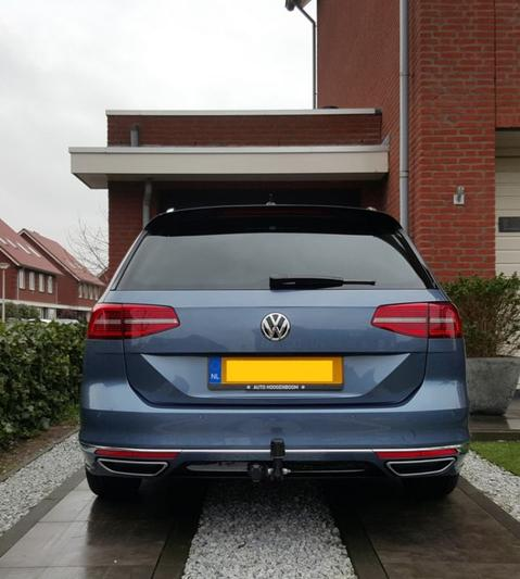 Volkswagen Passat Variant 2.0 TDI 150pk Business Edition R