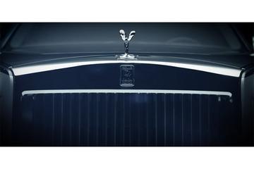 Rolls-Royce lijkt nieuwe Phantom aan te kondigen