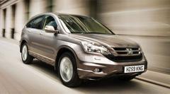 Honda CR-V 2.2 i-DTEC Elegance Plus