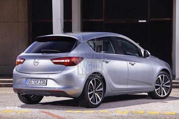 Nieuwe Opel Corsa belicht