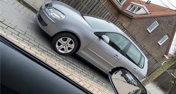 Volkswagen Polo 1.4 16V 80pk Trendline (2007)