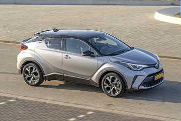 Toyota C-HR 2.0 High Power Hybrid First Edition